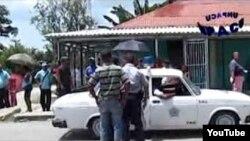 Detenciones contra activistas de UNPACU. (Archivo)