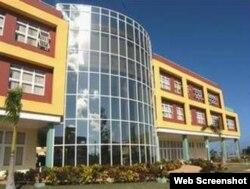 Universidad de Ciencias Infórmaticas (UCI)