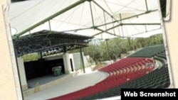 Anfiteatro de San Augustín, Florida
