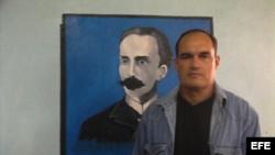 Escritor Julio Cuesta, Gibara.