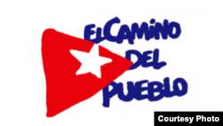 Logotipo del proyecto El Camino del Pueblo
