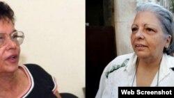 Activistas detenidas para que no asistieran a ceremonia religiosa