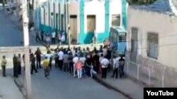 Detenciones a activistas de UNPACU