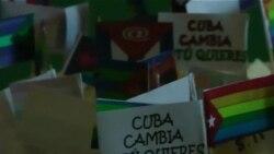 """Proyecto ciudadano independiente en Cuba sienta """"pauta y expectativa"""""""