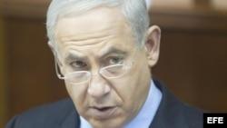 Victoria de Netanyahu