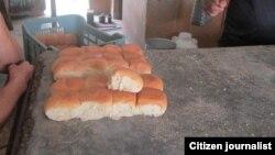 Cuba: el pan nuestro de casi todos los días