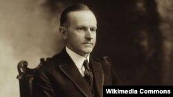 El expresidente de EEUU Calvin Coolidge visitó cuba en 1928.