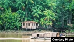 El Amazonas es una de las áreas de Brasil con escasez de médicos.