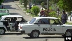 Organizaciones opositoras cubanas contra Ley de Peligrosidad
