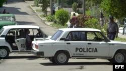 Violaciones a la libertad religiosa en Cuba
