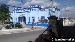 Reporta Cuba. Convento Guanabacoa. Foto: Judith Muñiz.