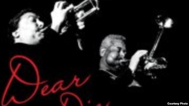 """Sandoval acumula cinco nominaciones al Grammy, cuatro de ellas por """"Dear Diz: Every Day I Think of You"""""""