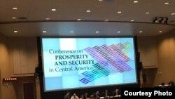 Cnferencia de seguridad y cooperación 2017.