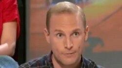 Polémicas declaraciones de Aron Modig desde Suecia