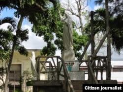 Reporta Cuba. Vísperas del día de San Lázaro. Foto: Lázaro Yuri Valle.
