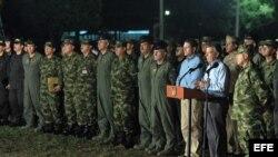 Otro golpe certero a la guerrilla de las FARC en Colombia