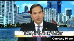 Marco Rubio en Fox News