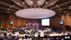 Pronostican decrecimiento económic en America Latina y Caribe