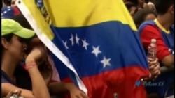Elecciones parlamentarias del 2015 en Venezuela sorprenden a oficialistas y opositores