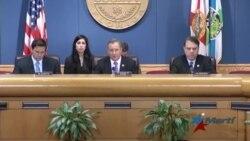 Subcomité del Congreso de Estados Unidos aborda el tema cubano en audiencia en Miami