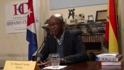 Ciudadanos por la Integración Racial discuten retos de la sociedad civil cubana