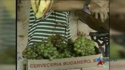 Cubanos prefieren los carretilleros