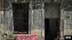Irma dañó 4.288 casas en La Habana, con 157 derrumbes totales y 986 parciales