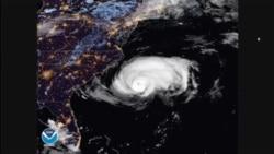 Huracán Florence avanza hacia las Carolinas