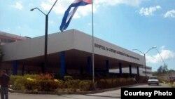 """Hospital Universitario de Cienfuegos """"Dr. Gustavo Aldereguía Lima"""""""
