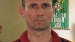 Organización civilista exige inmediata liberación de preso político cubano