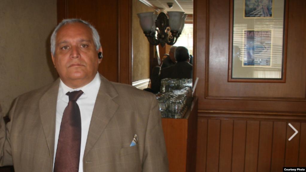 José Ramón Gabriel Castillo, ex prisionero de la Causa de los 75, falleció este lunes en Miami