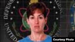 Ana Belén Montes, espía de Cuba infiltrada en el Pentágono.