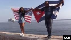 Entrevistas con Mario Echeverria Driggs, Fernando Damaso ambos en Cuba y Elias Amor Blanco en España.