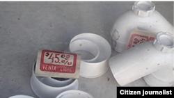 Reporta Cuba precios @leoellibre