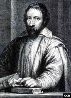 Nicholas-Claude Fabri de Peiresc (1580–1637)