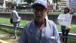 Secretario general de la OEA acusa de traidor a Nicolás Maduro