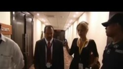 Delegación de Cuba expulsa a equipo de TV Martí