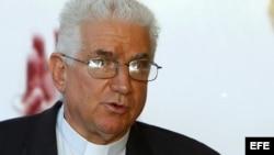 Obispos cubanos detallan ayuda a damnificados