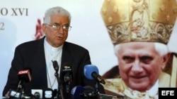 Renuncia del Papa: acto de valentía, humildad y de ejemplo