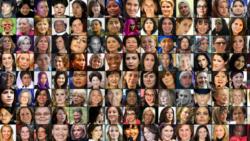 """Yoani Sánchez, una de las mujeres que """"mueve el mundo"""", según The Daily Beast"""