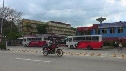Guantanameros se quejan de las malas condiciones del transporte público