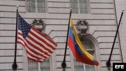 El diálogo entre Caracas y Washington