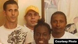 Familiares piden libertad de Sonia Garro y su esposo