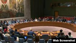 ONU sanciones a Corea del Norte.