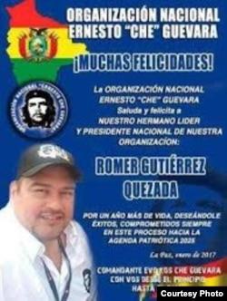 Detenido en Brasil con cargamento de drogas