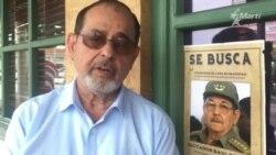 Ismael Hernández, estuvo preso 18 años en cárceles castristas (Video Luis Leonel León).