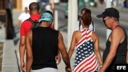 El deshielo diplomático entre EEUU y Cuba cumplirá un año esta semana con un diálogo bilateral fluido, aunque en medio de una delicada coyuntura económica en la isla.