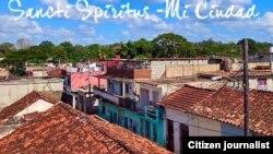 Reporta Cuba Ciudad de Sancti Spiritus