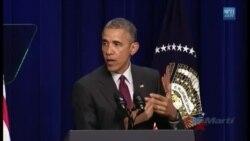 Iniciativa del Presidente Obama abarca a cuentapropistas cubanos