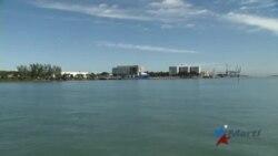 Autoridades de Miami valoran crear infraestructura para ferries a Cuba
